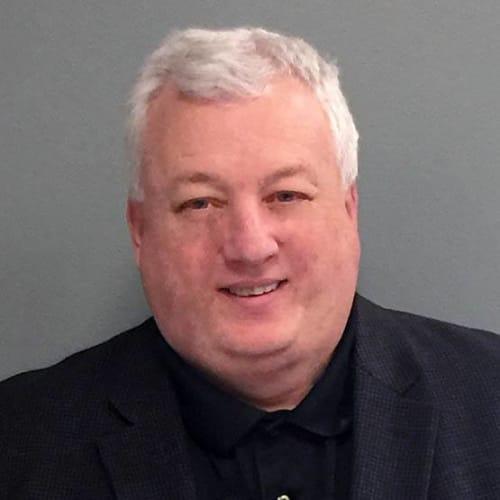 Rich Keller, Vice President