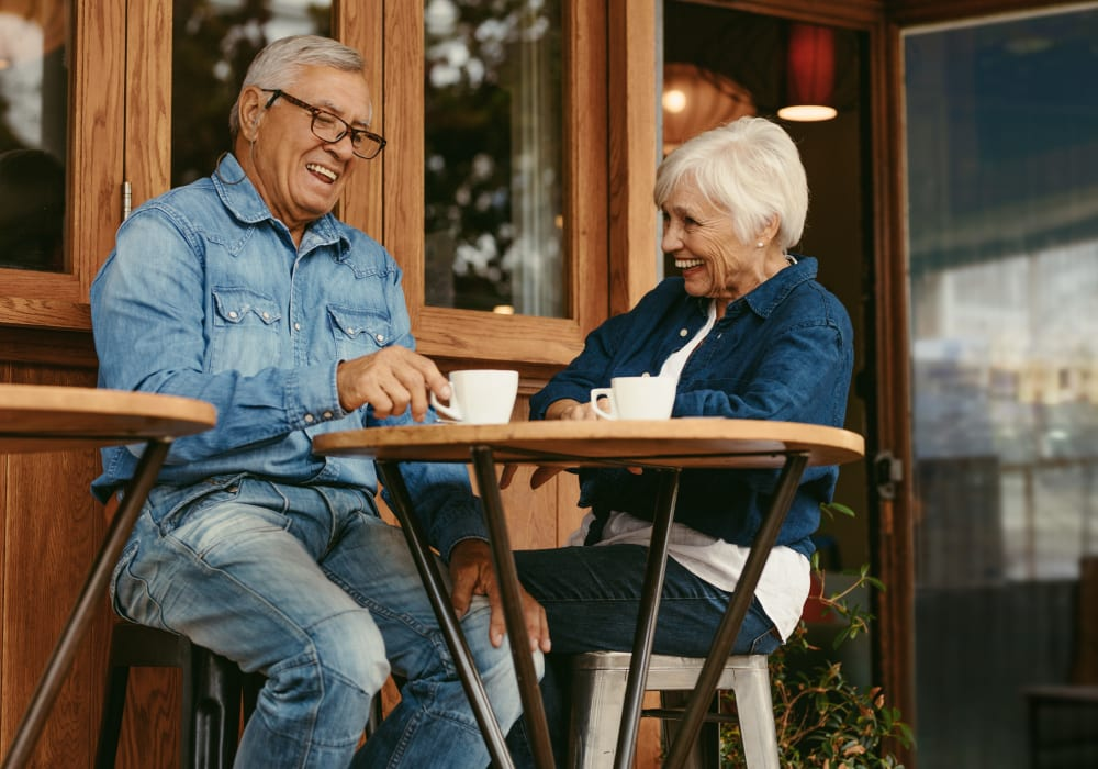 Learn more about independent living at Bishop Place Senior Living in Pullman, Washington.