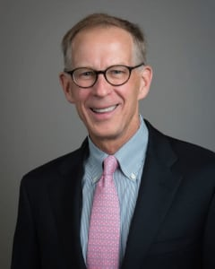 James D. Gray - Founder and Chief Executive Officer