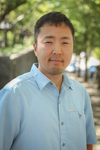 Steven Bae | Director of Quality Assurance & Operations Support