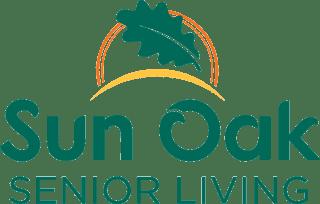 Sun Oak Senior Living Logo