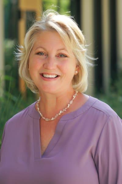 Lesley Yanak | VP of Marketing & Sales