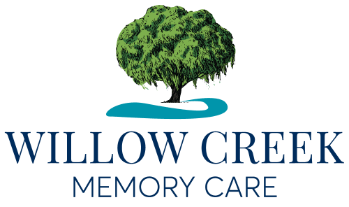 Willow Creek Memory Care at Lee's Summit Logo