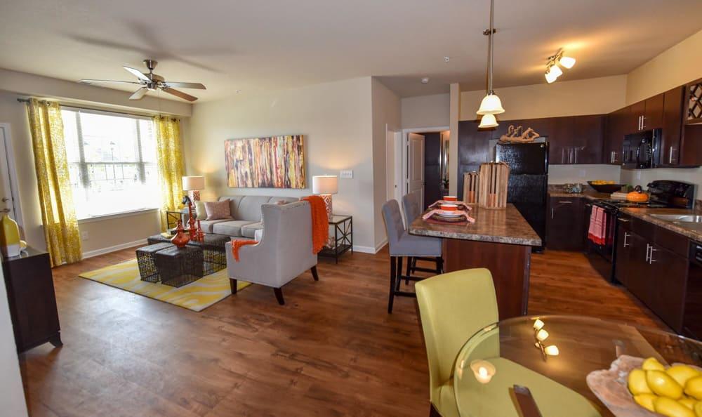 Spacious apartment at Springs at McDonough in McDonough, GA
