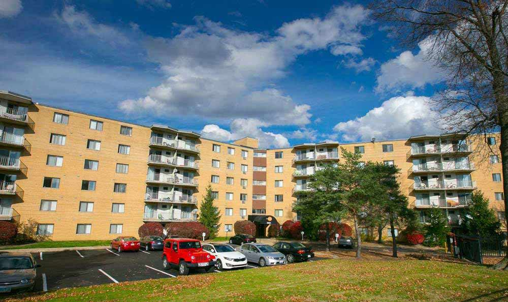 Apartments at Morgan Management, LLC in Mayfield Heights, OH