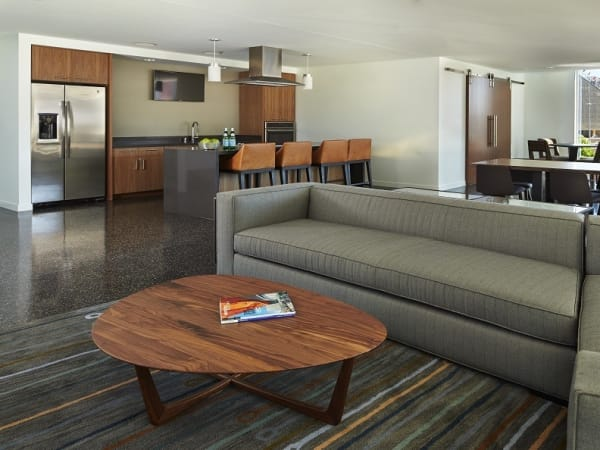View our amenities at The Nolo at Stadium Place in Seattle, Washington