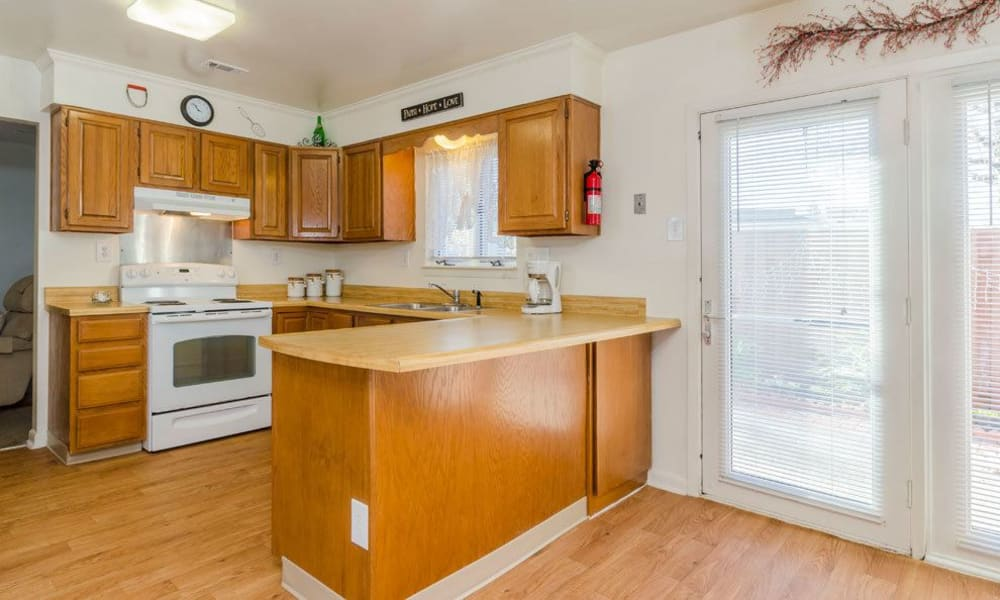 Enjoy our apartment amenities at Eagle Meadows Apartments in Dover