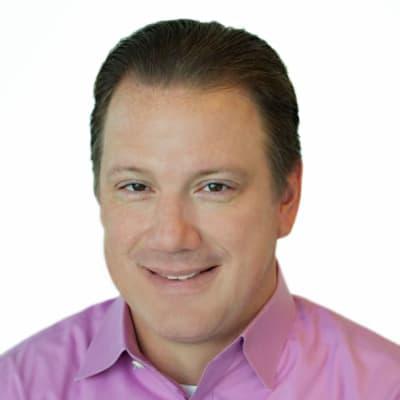 Daniel Ritter at Inspired Living