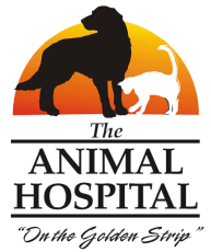 The Animal Hospital on the Golden Strip