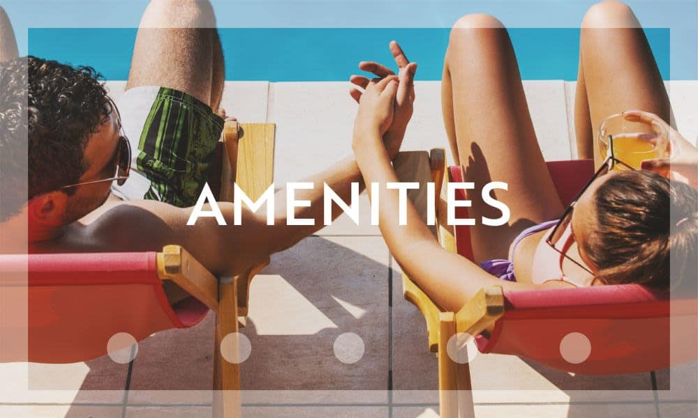 Learn about the amenities at Cambridge Place in Houston, Texas.