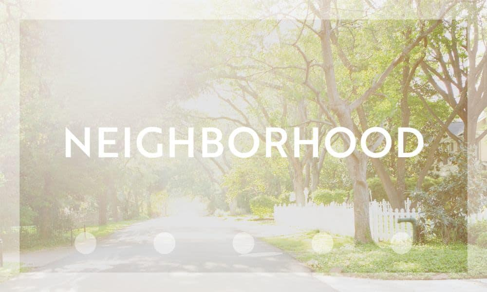 Learn more about the neighborhood at Cambridge Place in Houston, Texas.