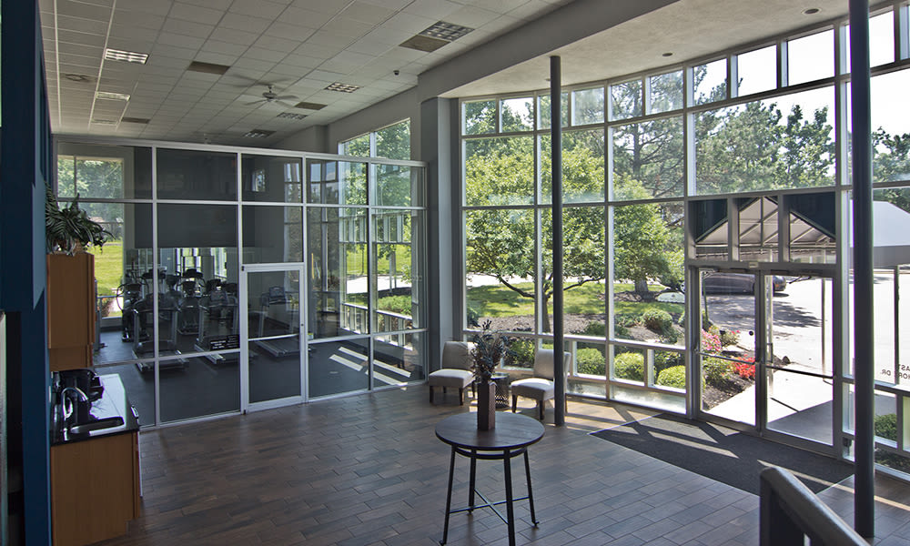 Clubhouse at Lakeshore Drive