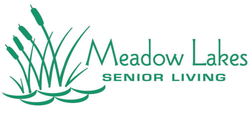 Meadow Lakes Senior Living Logo