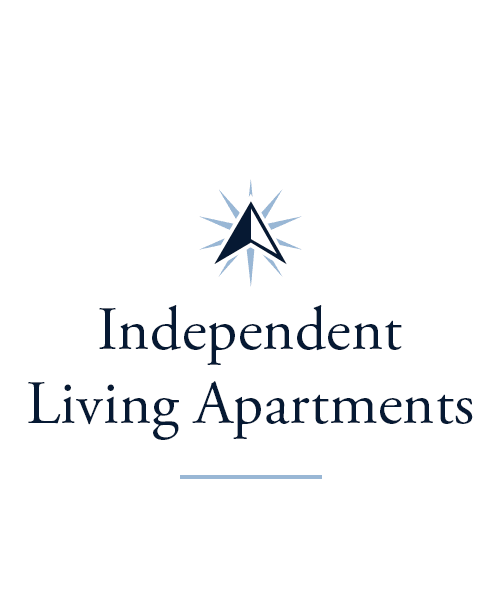 Independent living at The Willows at Harrodsburg in Harrodsburg, Kentucky