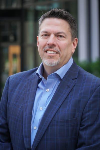 Dan Williams | President & COO