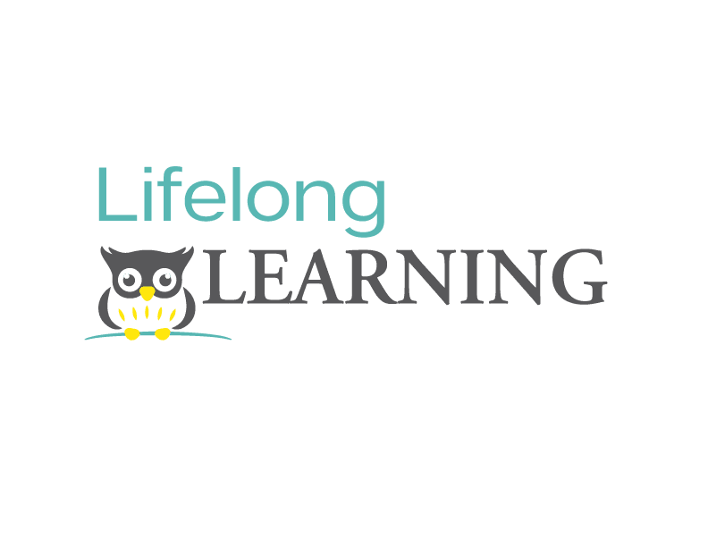 Lifelong learning information at Aspired Living of La Grange in La Grange, Illinois