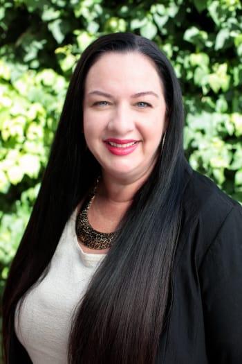 LYNDA LUSBY, REGIONAL MANAGER