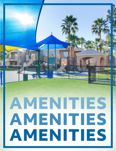 Link to amenities for The Boulevard in Phoenix, Arizona