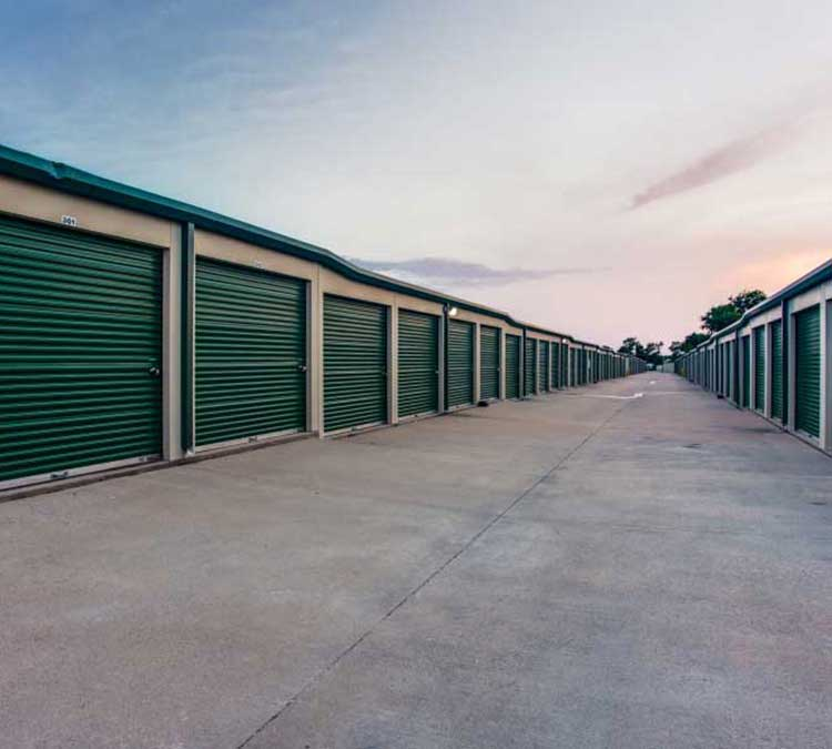 Great features you're looking for at Advantage Storage - Saginaw in Fort Worth, Texas