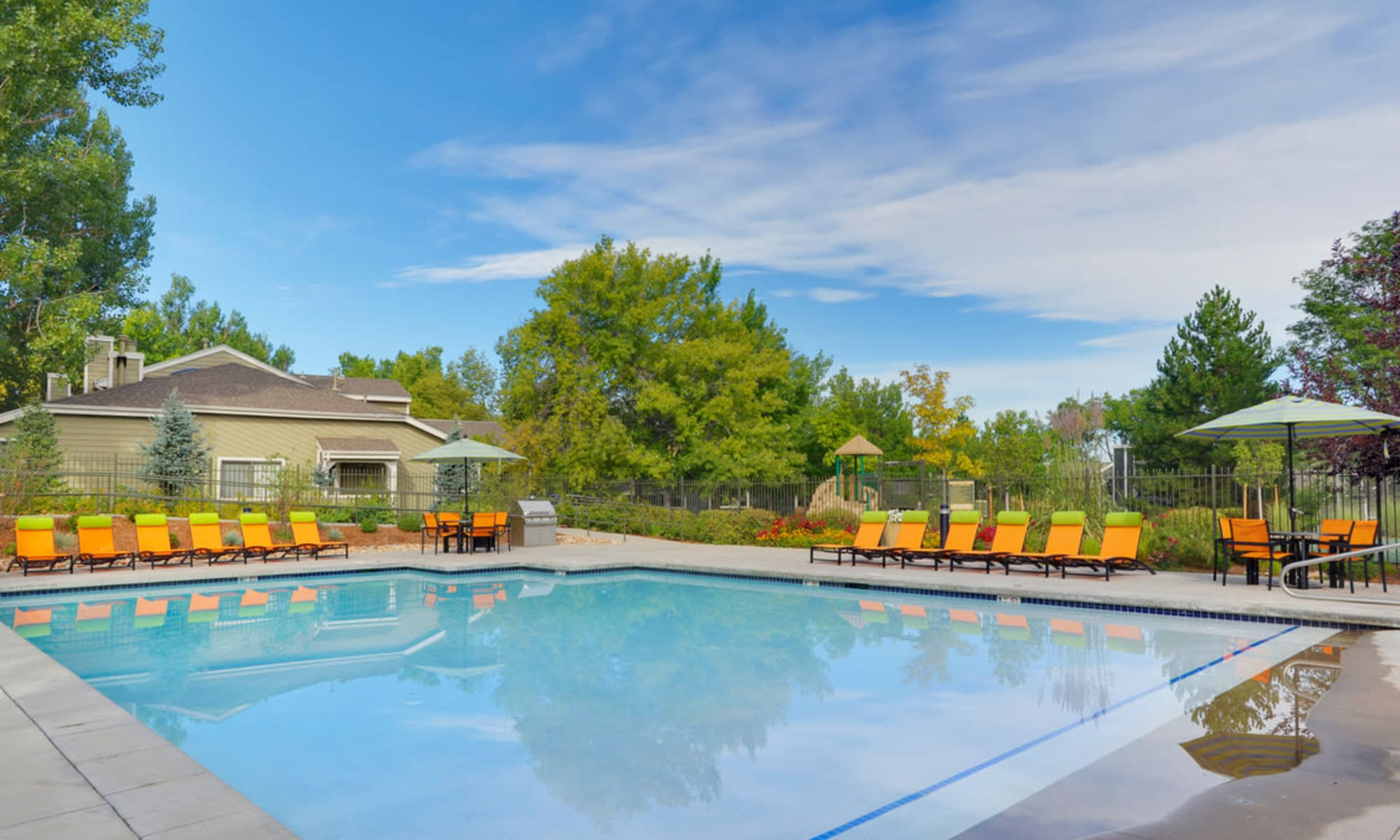 Apartments at Environs Residential Rental Community in Westminster, Colorado