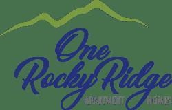 One Rocky Ridge Apartment Homes