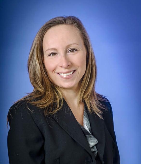Rochelle Guglielmo, RN Senior Director of Nursing Services