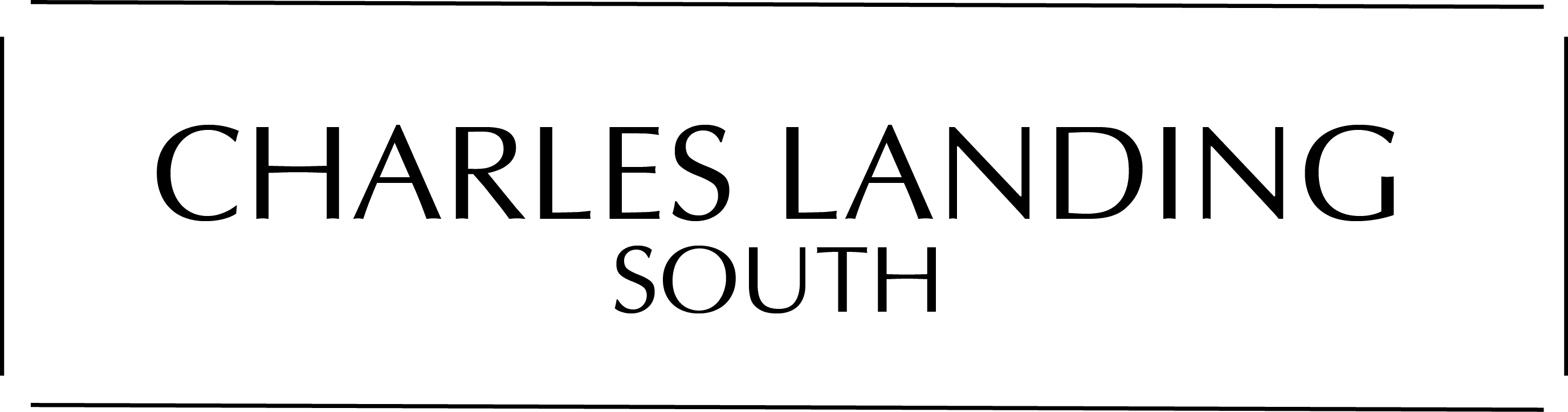 Charles Landing South