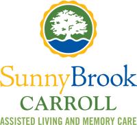 SunnyBrook Carroll logo