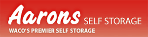 Aarons Self Storage 2