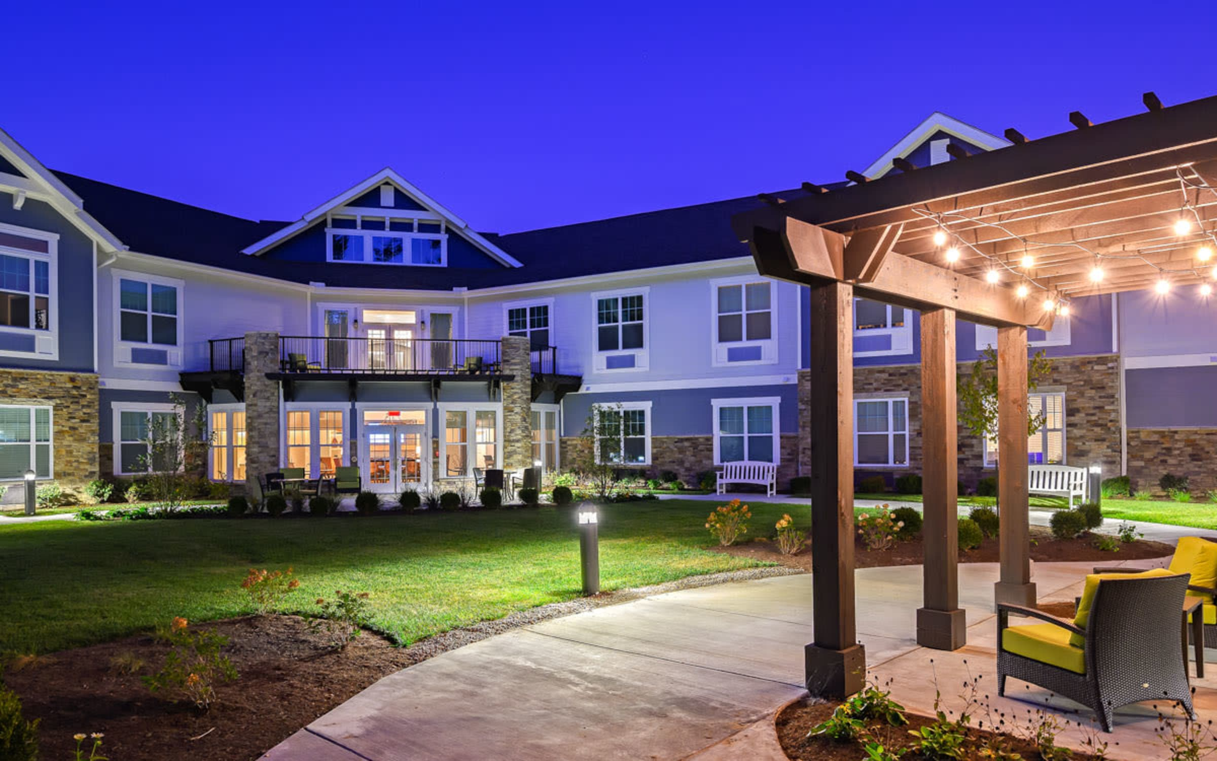Exclusive offers at Anthology of Anderson Township in Cincinnati, Ohio.