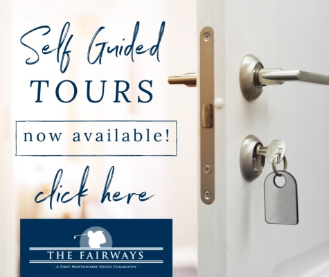The Fairways Apartments and Townhomes self-guided tours