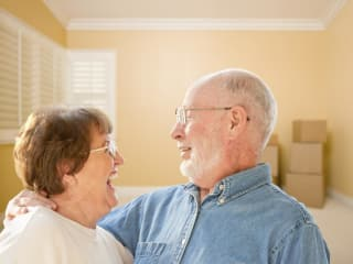 Information about the amenities available at Slidell senior living!