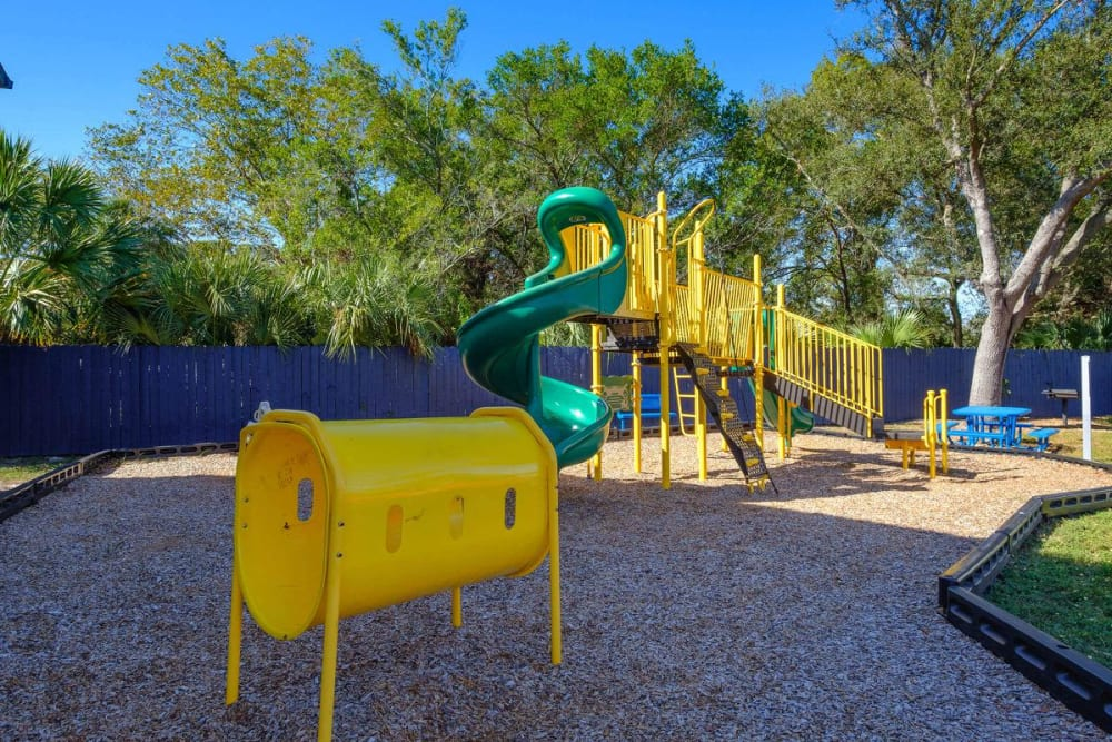 WestEnd At 76Ten has a playground area in Tampa, Florida