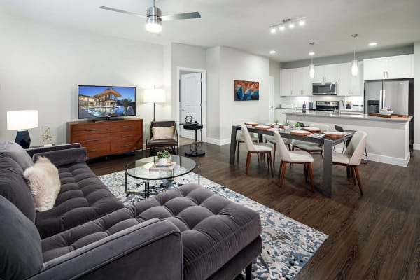 Luxury 1 2 Amp 3 Bedroom Apartments In San Antonio Tx