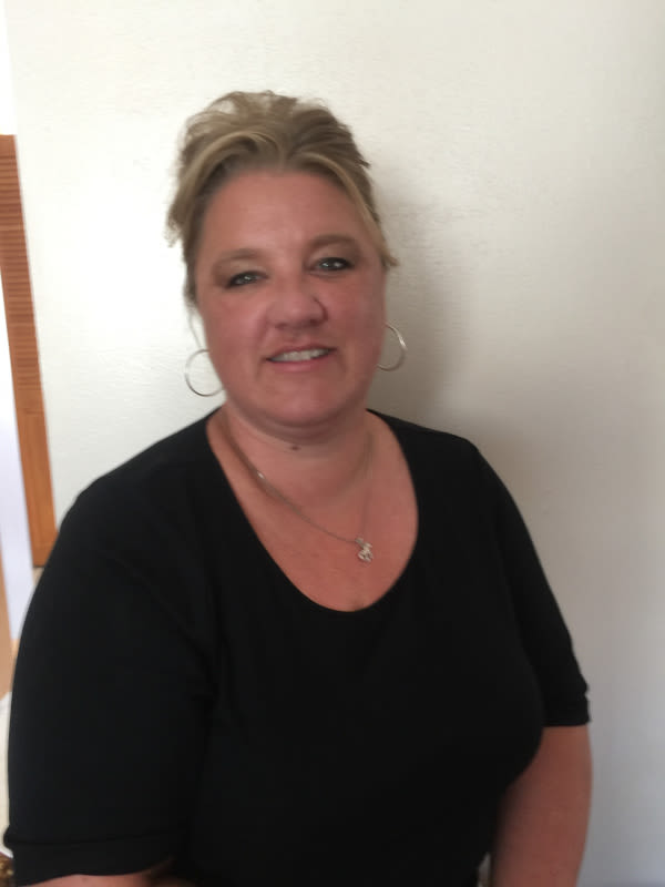 Katie VanBeek, Wellness Coordinator at Carolina Assisted Living