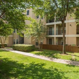 Neighborhood at Briargrove at Vail in Dallas, Texas