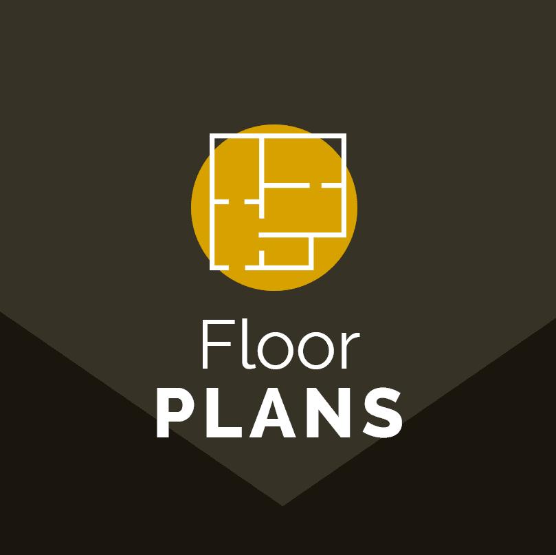 Floor plans at The BelAire Apartment Homes in Marietta, Georgia