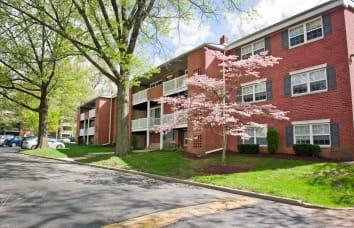 Strafford Station Apartments in Pennsylvania