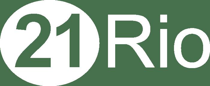 21 Rio logo