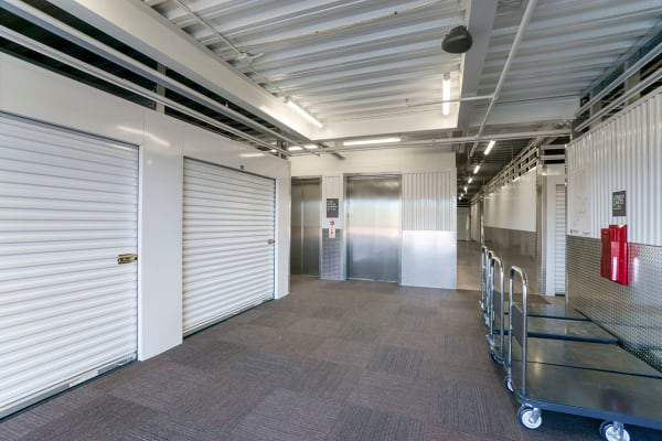 Office at StorQuest Self Storage in Carefree, Arizona
