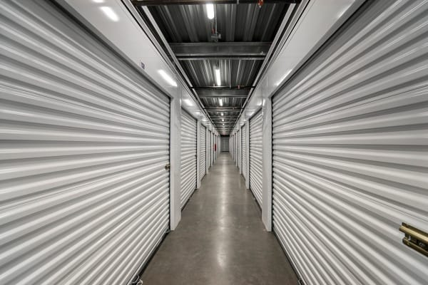 Air-conditioned units at StorQuest Self Storage in Carefree, Arizona