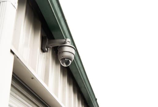 Surveillance at ABC Mini Storage in Pacific, WA