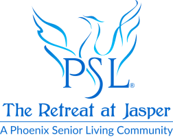 The Retreat at Jasper Logo