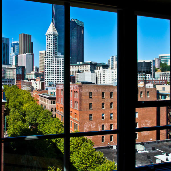 Views at The Nolo at Stadium Place in Seattle, Washington