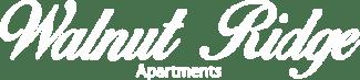 Walnut Ridge Apartments Logo