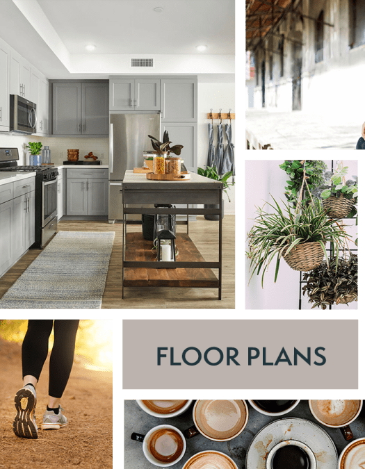 View our floor plans at The Trails at Canyon Crest in Riverside, California