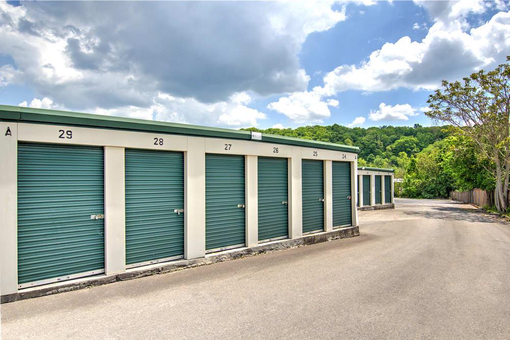 Self Storage Units Eastside Kingsport, TN | Prime Storage