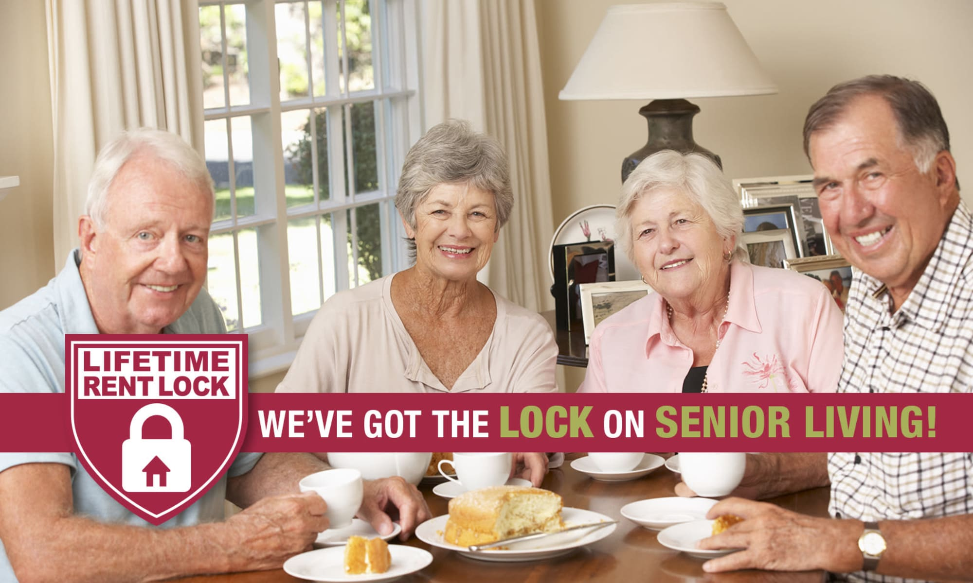 Indianapolis senior living has amazing care options