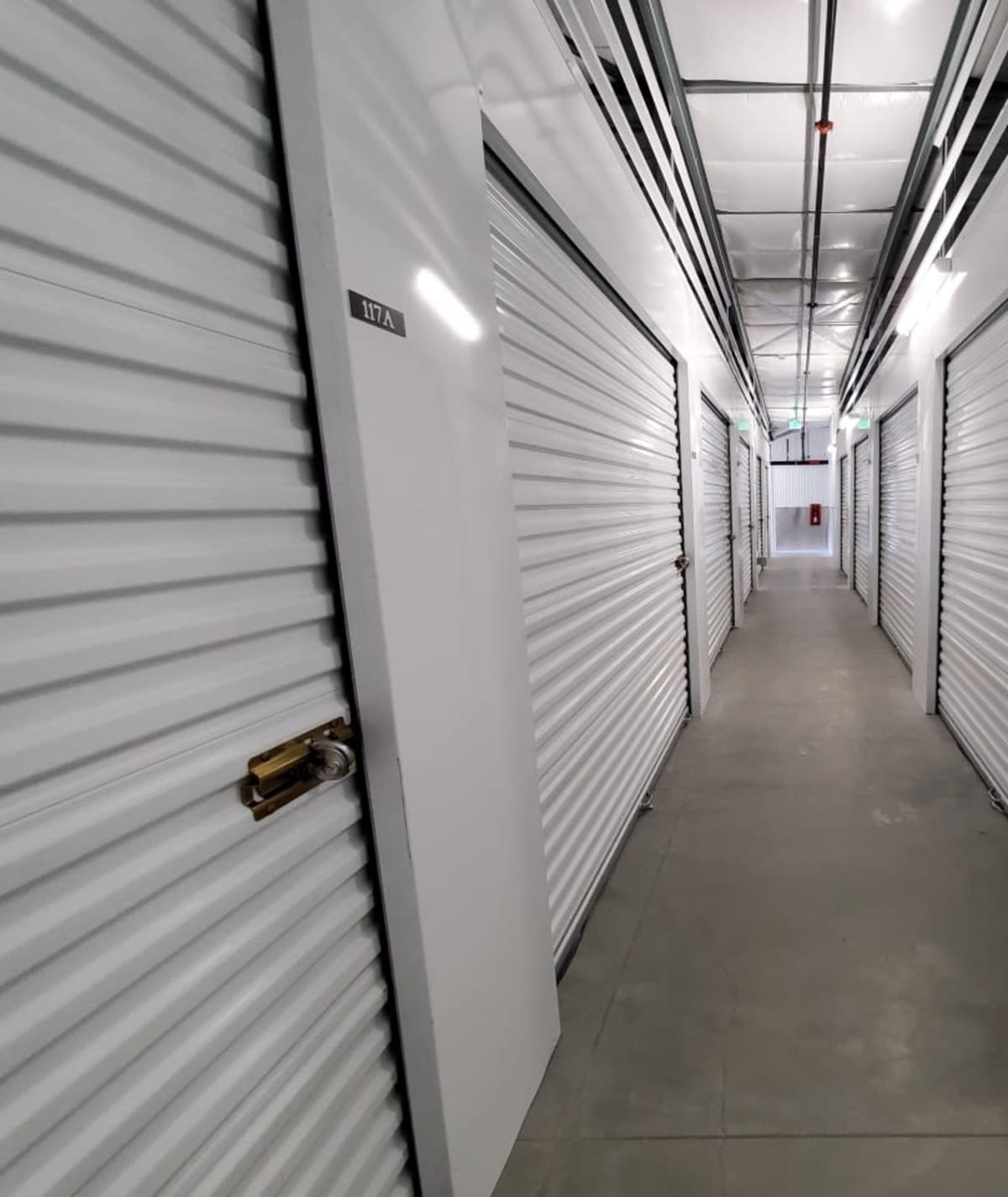 Tenant Forms and Information at Cascade Self Storage in Grants Pass, Oregon