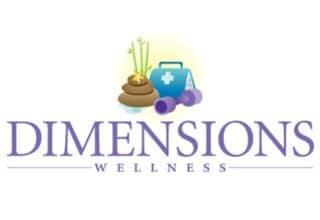 Senior living dimensions wellness program in New Orleans